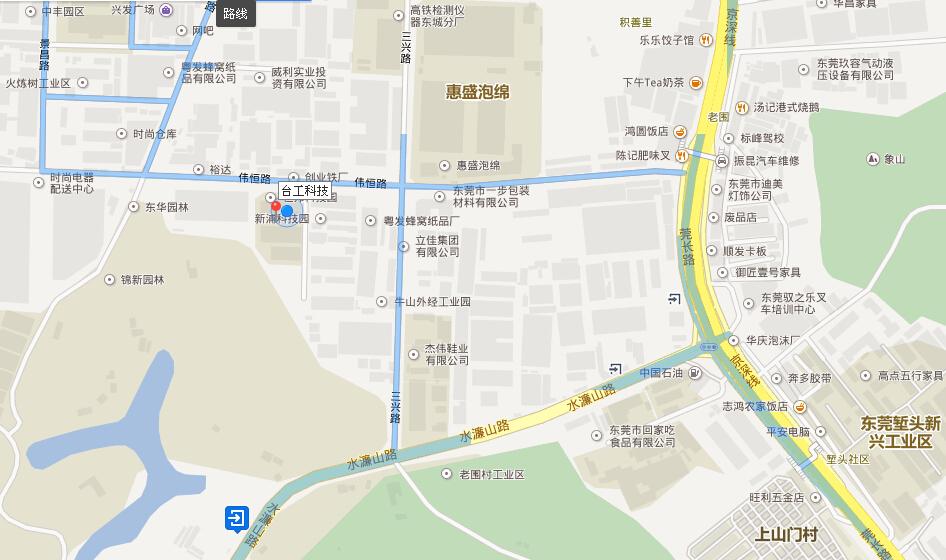 制造二厂 地        址:上海市松江区石湖荡镇塔汇路505号7幢 深圳